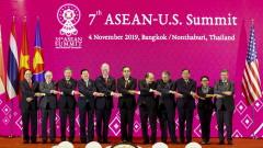 Отлагат за 2020 г. подписването на най-голямото търговско споразумение в света