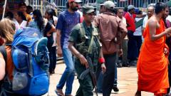 Шри Ланка разкри имената на деветимата атентатори