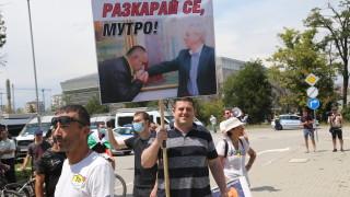"""Настимир Ананиев: България се управлява с """"Мълчанието на агнетата"""""""