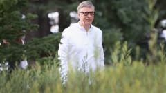 """Разводът """"съсипа"""" Бил Гейтс: вече е само четвърти по богатство в САЩ"""