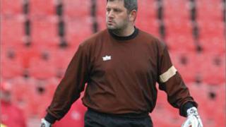 Лилчо Арсов става треньор на вратарите