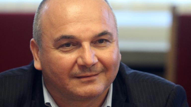 Любомир Дацов изостря вниманието върху механизмите за подкрепа на бизнеса