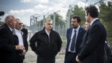 Съветът на Европа смъмри Унгария за мигрантите, НПО-тата и съдебната система