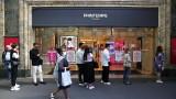 Рекордно увеличение на безработните във Франция