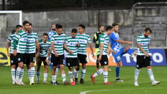 Шестима основни футболисти на Черно море извън сметките за мача с Янтра