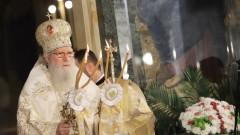 Патриарх Неофит ще отслужи Света литургия за Рождество Христово