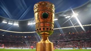Дербито на Германия на полуфиналите за Купата