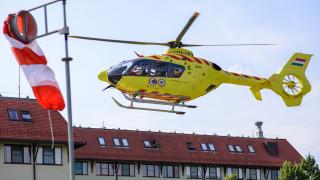 Един загинал и 34 ранени при катастрофа с полски автобус в Унгария