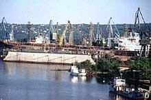 Във Варна посрещат кораби на НАТО