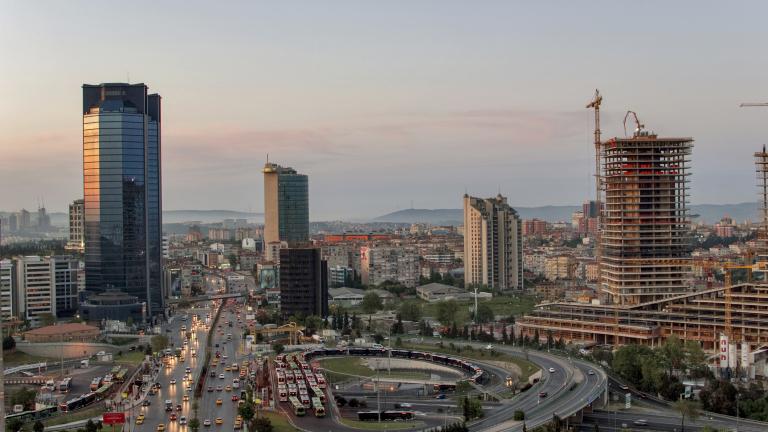 Какво става с турската икономика?