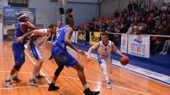 Академик (Пловдив) записа ценна победа в Черна гора