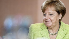 Тръмп поздравил Меркел