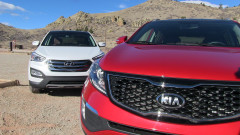 Собственици на коли съдят Hyundai и Kia заради подпалващи се двигатели
