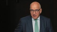 Левон Хампарцумян: Банките ще работят, заложете на транзакции отвън