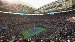 Вижте как биха изглеждали осминафиналите на US Open съгласно поставените в жребия