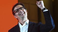 Стево Пендаровски е новият президент на Северна Македония