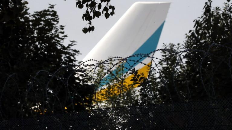 Русия освободи моряците и Олег Сенцов при размяна на пленници с Украйна