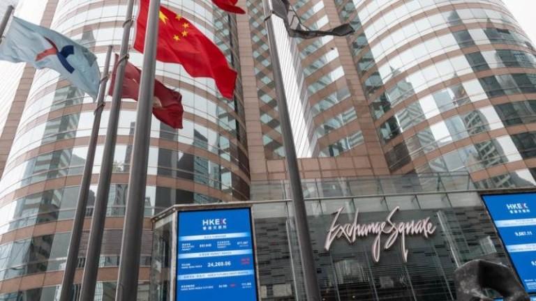 Основните фондови пазари в Азиатско-Tихоокеанския регион показаха ръст във вторник,