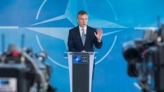 НАТО: Не искаме военна конфронтация и нова студена война с Русия