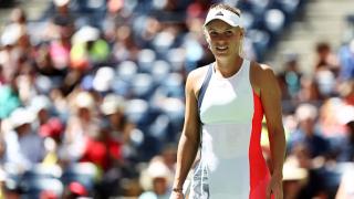 Возняцки си осигури място в големия финален турнир на WTA
