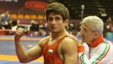 Борислав Новачков стана втори в Европа!