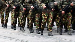 Холандските войници изпратени на учения на НАТО в Норвегия без зимна униформа