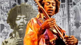 """10-те най-скъпи китари – """"чудовищата"""" на Джими Хендрикс, Боб Дилан, Ерик Клептън…"""