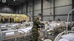 Чехите със заболявания приоритет за имунизация срещу коронавируса