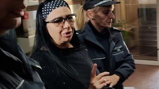 Съдът не промени мярката на Анита Мейзер - остави я зад решетките