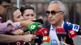 Президентът на Испанския олимпийски комитет призова за отлагане на Олимпиадата