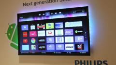 Пускат първите телевизори Philips с Android