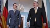 Хайко Маас: Не е достатъчно Русия да покаже ракетата, нужна е повече прозрачност