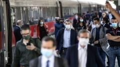 Италия затяга мерките срещу COVID-19 заради ръста на заразени