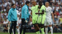 Сити без двама от основните си играчи срещу Фейенорд