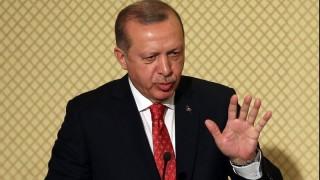 Споразуменията със САЩ губят валидност, категоричен Ердоган