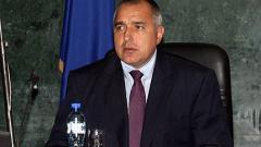 Борисов бил готов докрай да защитава Желева