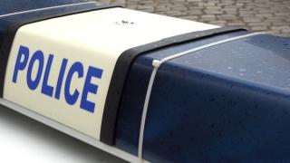 100 - годишен шофьор удари мерцедес в Рига