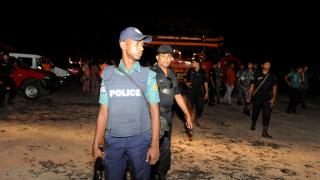 Нападение и заложническа драма в столицата на Бангладеш