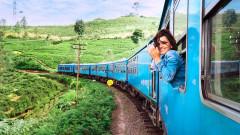 Как да пътуваме във влак с колело или домашен любимец