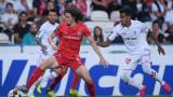 Божидар Краев и Жил Висенте с грешна стъпка при рестарта на футбола в Португалия