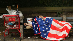 Съдбата на бездомните в САЩ по време на коронавируса