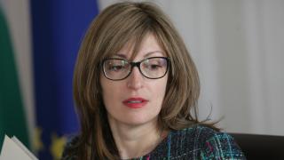 Български външен министър за първи път на посещение в Москва от 2011 г.