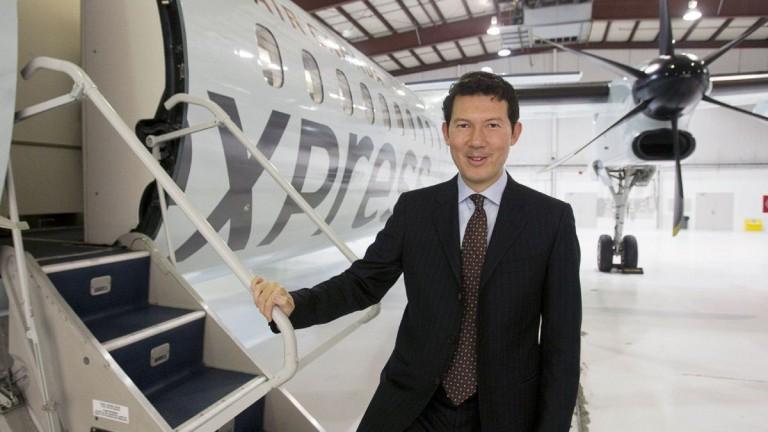 Групата Air France-KLM се опитва да привлече член на висшия