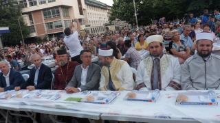Мюфтийството дало за благотворителност над 750 хил. лева по време на Рамазана