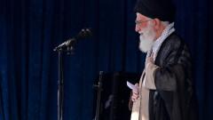 """Аятоллах Хаменеи """"предсказа"""" падането на ционизма"""
