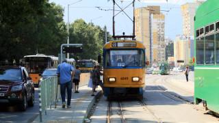 """""""Спаси София"""" възмутени от липсата на транспортна политика"""
