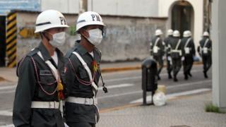 Боливия обяви бедствено положение заради горски пожари
