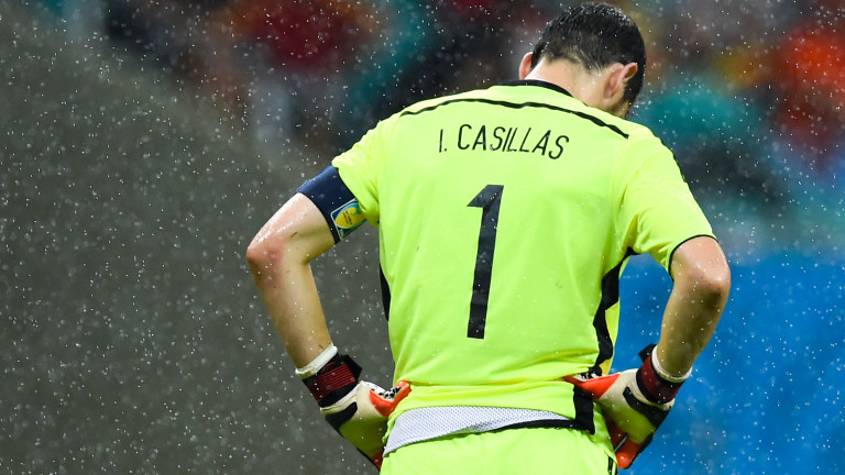 """Този път наистина: Касияс казва """"сбогом"""" на голямата игра"""