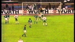 25 години от знаменития обрат на България срещу Германия за победата с 3:2