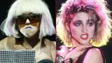Мадона: Лейди Гага ме окраде